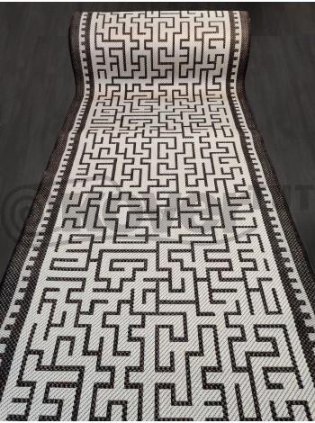 Ковровая дорожка «Циновка sz1470a4» 90 см