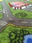 Дорожка (паласная) «Дороги 1129» 180 см БРОНЬ