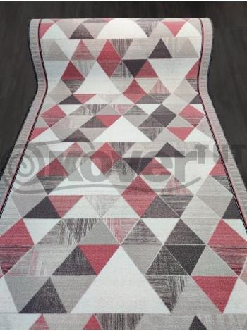 Дорожка (паласная) «p2038a2» 140 см