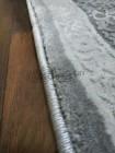 Ковер «Темпо 08125D» серый. Размер 200*400