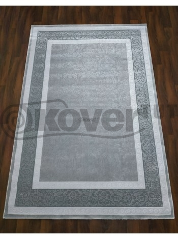 Ковер «Темпо 08125D» серый. Размер 200*300