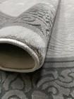 Ковер «Темпо 7382B» серый. Размер 200*300